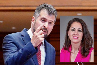 11 de los 12 procuradores de Cs garantizan su 'no' a la moción de censura contra el PP en Castilla y León