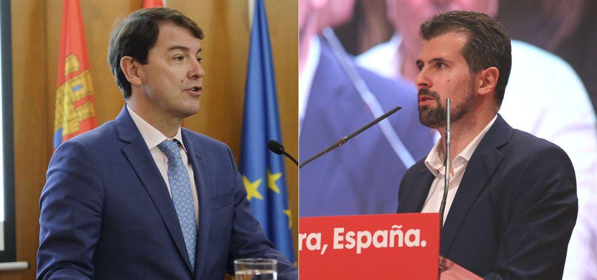 ¡No hay dos sin tres! Un desesperado PSOE registra una moción de censura en Castilla y León para derribar al PP