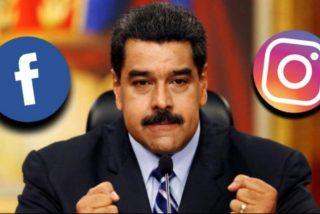 Facebook bloquea al dictador Nicolás Maduro por difundir 'fake news'