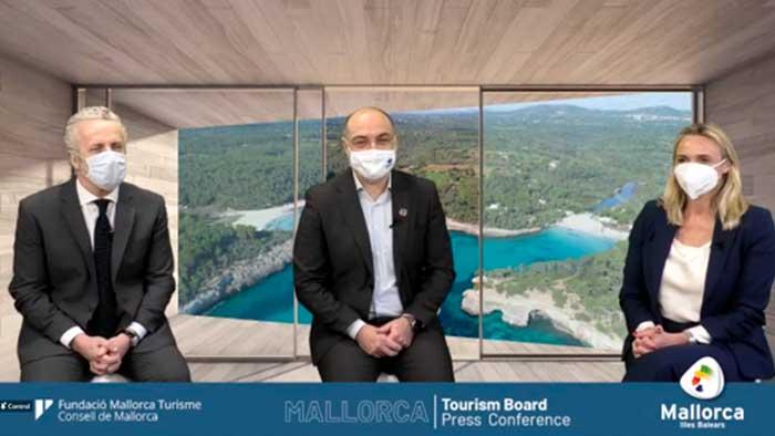 Mallorca presenta en ITB su oferta segura y de calidad