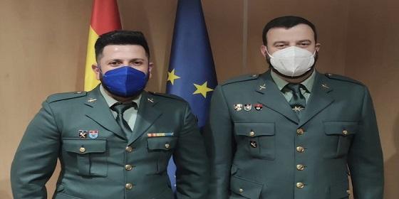 La Unión de Guardias Civiles en el pleno del Consejo Guardia Civil solicita la readmisión de los UMD VERDES.