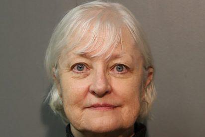 Se llama Marilyn Hartman, tiene 69 años, se cuela en los aeropuertos y ha viajado 30 veces gratis alrededor del mundo