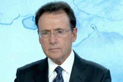 Matías Prats: el chiste de humor negro en Antena 3 con el que arrasa en redes sociales