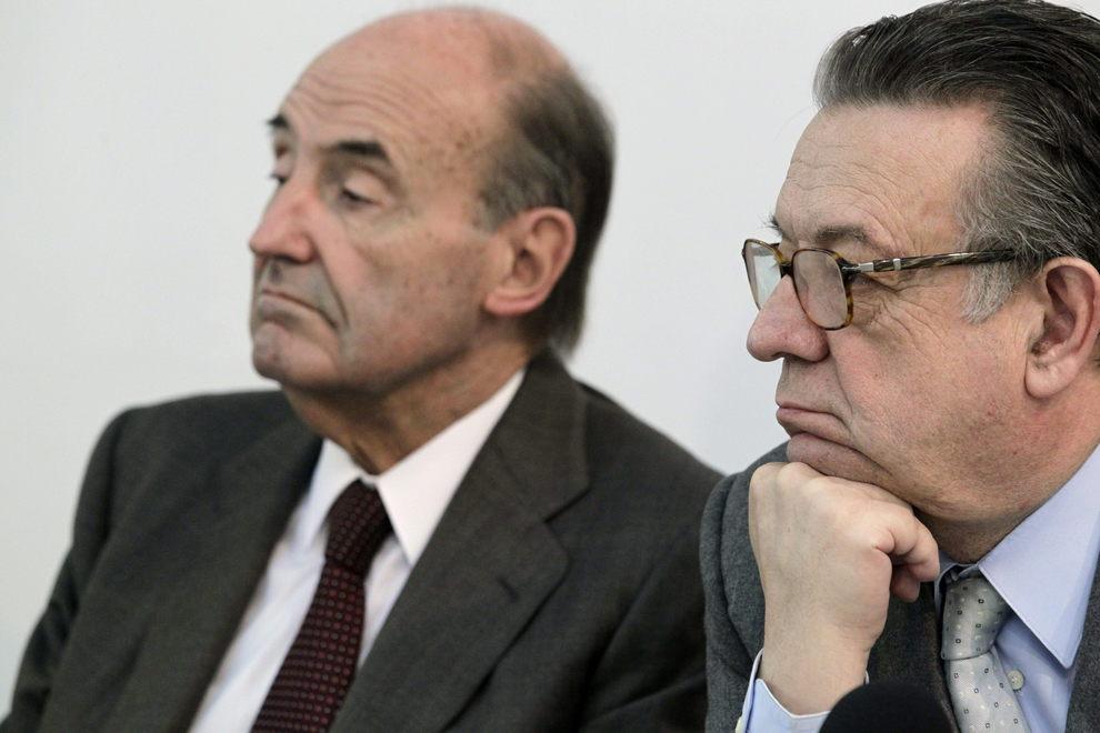 """José Luis Úriz Iglesias: """"Nos estamos quedando sin estadistas"""""""