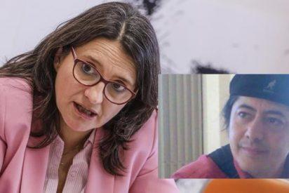 El exmarido de Mónica Oltra, vicepresidente de la Comunidad Valenciana, condenado a 5 años de prisión por abusar sexualmente de una niña