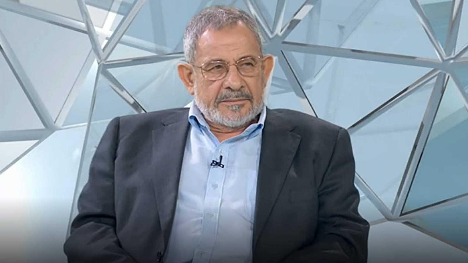 Mohamad Ayman Adlbi, presidente de la Comisión Islámica de España, detenido por financiar el terrorismo de Al Qaeda