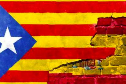 """Javier Cabrerizo Daniel: """"Muro entre Cataluña y España"""""""