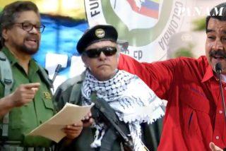 Qué hay detrás de los ataques del régimen de Maduro contra narcoguerrilleros en la frontera Venezuela-Colombia