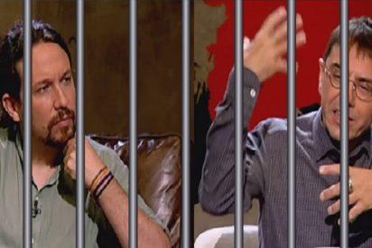 Pedro Sánchez tiene a Pablo Iglesias cogido por donde duele: los pufos de Podemos