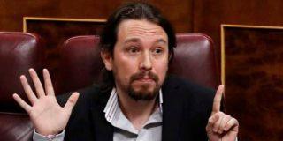 Iglesias intentó colar beneficios penitenciarios para los asesinos etarras en la Ley de Infancia