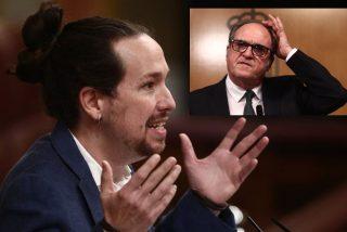 Gabilondo miente sobre Iglesias: Sánchez le obligará a pactar con el mismísimo demonio