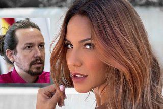 """Tamara Gorro: """"La gente echaría bastante laxante en el café de Pablo Iglesias"""""""