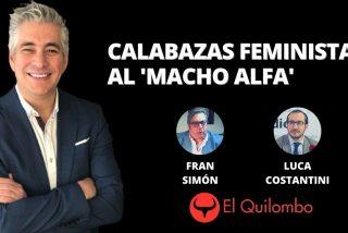 El Quilombo: La tropa feminista de Errejón da calabazas al 'macho alfa' de la Moncloa