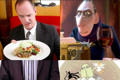 Rincon critica gastronomica