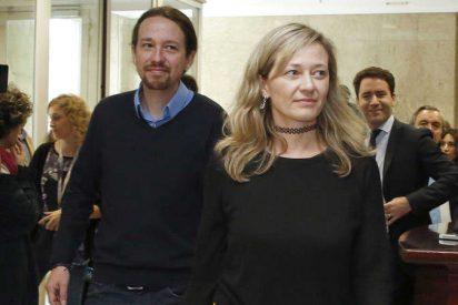 La podemita Rosell, candidata de Iglesias, no ira al CGPJ sino al banquillo de los acusados