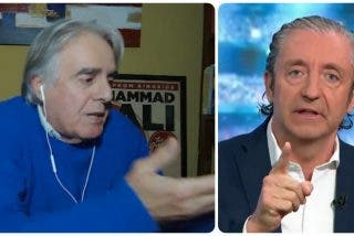 """Siro López arremete contra Josep Pedrerol: """"¿Qué cojones va a dar él todas las exclusivas? Solo ha dado cuatro noticias en su vida"""""""