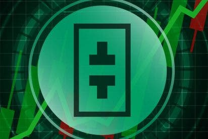 THETA se mete en el top 10 de criptomonedas tras un avance semanal del 100%