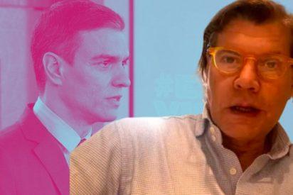 """Tito Pajares: """"El plan de ayudas que anunció Sánchez es humillante para el sector del ocio nocturno"""""""