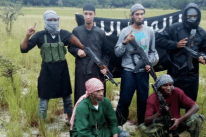 """Ataque de los terroristas islámicos en Mozambique """"En la playa hay cuerpos con y sin cabeza"""""""