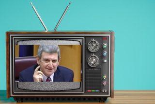 Pillan a José Manuel Pérez Tornero, nuevo presidente de RTVE, con apaños 'fiscales'