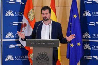 Fracasa la charlotada de moción de censura socialista en Castilla y León