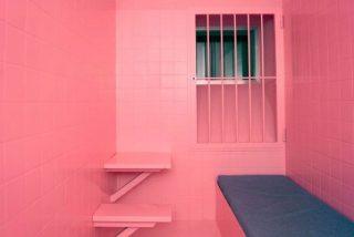 El misterio del rosa Baker-Miller: ¿puede ese color hacerte más débil?