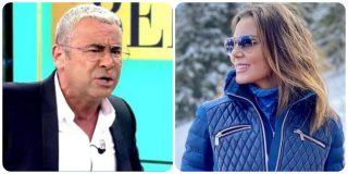 Mar Flores planea demandar a 'Sálvame' por acusarla de saltarse el confinamiento para esquiar en Andorra