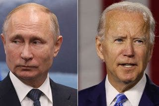 "Joe Biden llama ""asesino"" a Vladimir Putin y le amenaza"