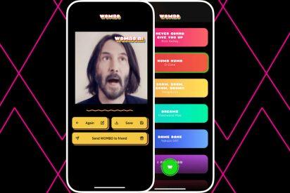 'Wombo': la aplicación que hace cantar éxitos de karaoke a Kim Jong-un, Elon Musk y la Mona Lisa