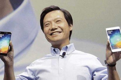 EEUU sanciona a Xiaomi tras recibir un premio del régimen chino