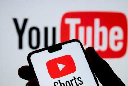 Llega a España 'Shorts', el TikTok de YouTube