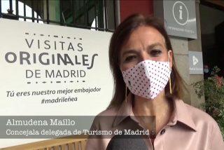 El Ayuntamiento de Madrid estrena 25 rutas guiadas inéditas sobre la ciudad