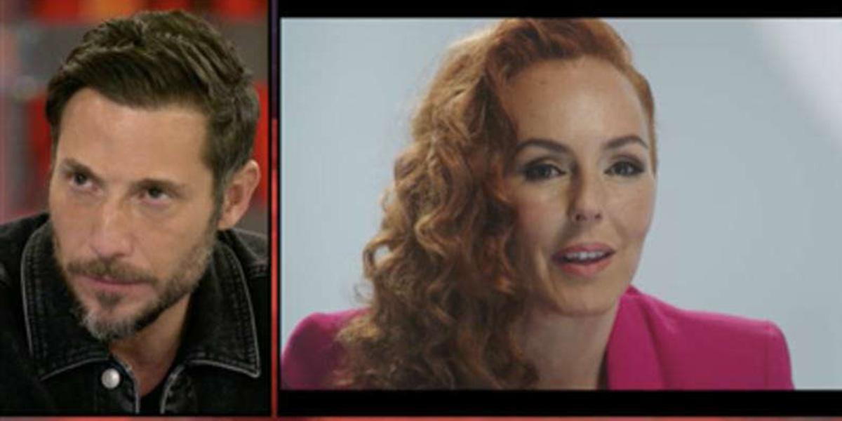 Mediaset 'condena' a Antonio David tras el testimonio de Rocío Carrasco: expulsado de todos los programas
