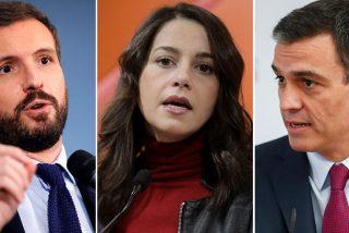 El ridículo total de Inés Arrimadas: se enfrenta a su fin político y a la extinción de su partido