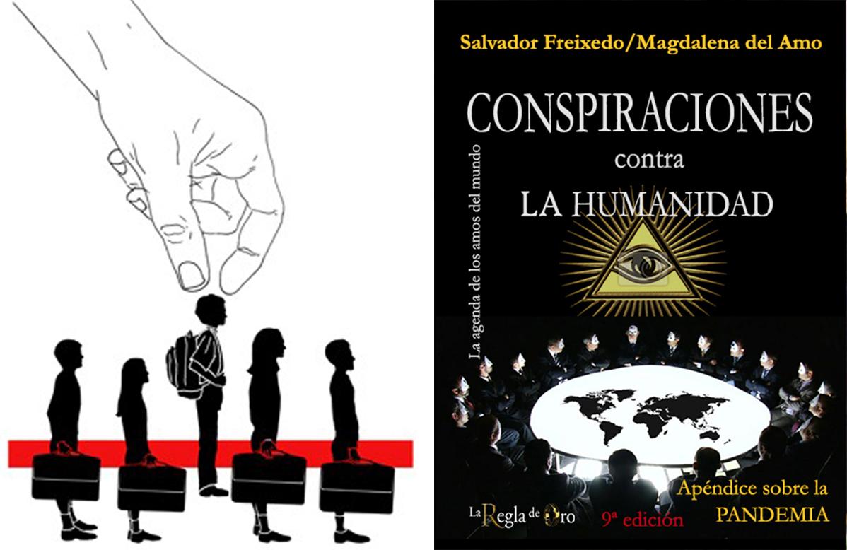 El control de la granja humana, un programa de las élites desde hace siglos