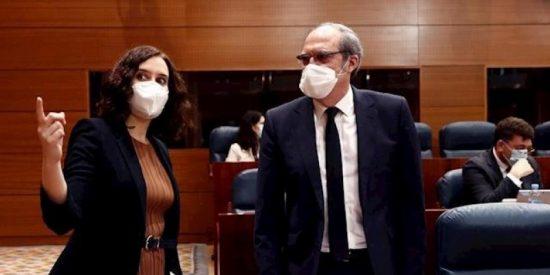 La Justicia tumba la antidemocrática jugada contra Ayuso: habrá elecciones en Madrid el 4-M