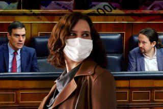 laSexta: Díaz Ayuso (PP) arrasará con 59 diputados y Ciudadanos desaparecerá