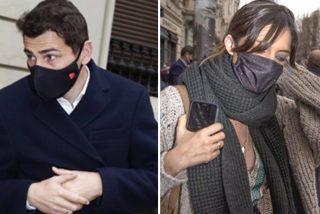 El extravagante lío mediático montado con la 'separación' de Sara Carbonero e Iker Casillas