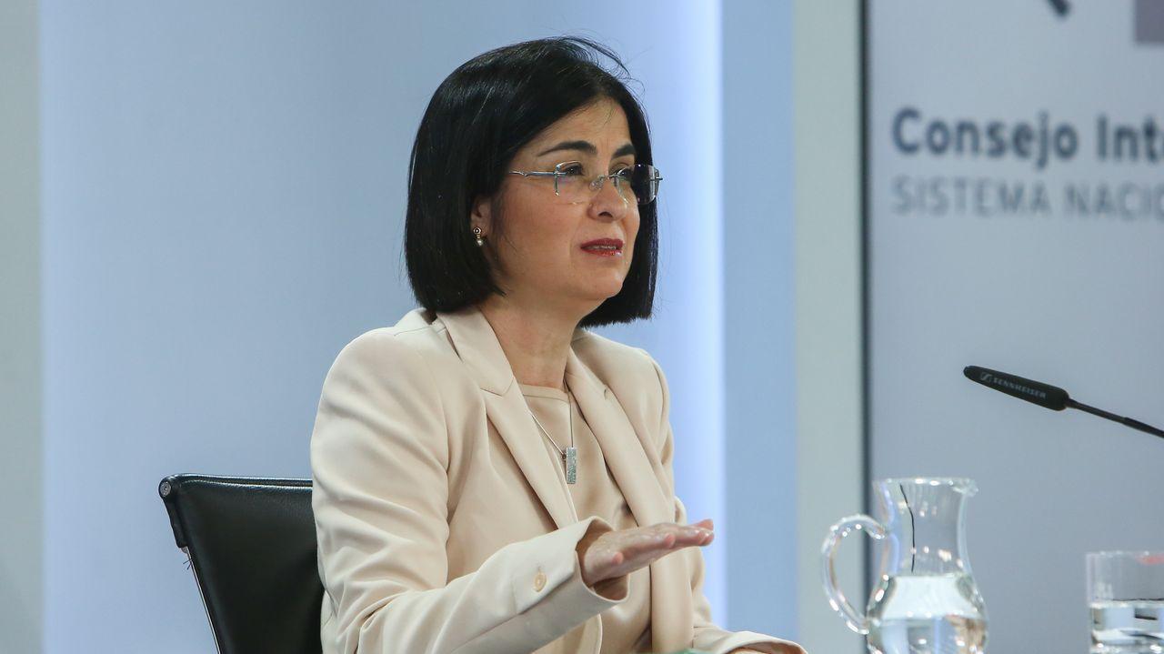 Ridículo del Gobierno Sánchez: las autonomías pinchan el globo sonda del toque de queda a las 20 horas en Semana Santa