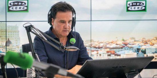 José Ramón de la Morena (Onda Cero) anuncia que se jubila al final de la temporada