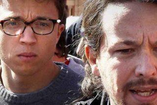 """Iglesias traga bilis tras el no de su enemigo Errejón: """"Máximo respeto a la decisión de Más Madrid"""""""