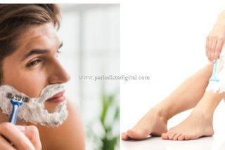 Mejores espumas de afeitar