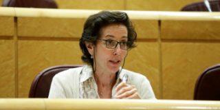 La senadora Mercedes Cantalapiedra nueva secretaria general del PP en Valladolid y azote de Óscar Puente