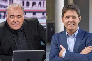 Javier Marías airea la trama televisiva de Cintora y Ferreras para salvar a Sánchez e Iglesias