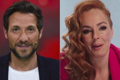 Una trabajadora de Mediaset destapa la gran mentira en el caso de Rocío Carrasco y Antonio David Flores