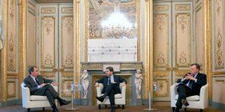 """Casa de América-Madrid: """"EEUU entre la pandemia, la recuperación y la geopolítica"""""""