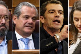 """Los ex de Ciudadanos sentencian a la Ejecutiva, que se desangra con las últimas salidas: """"Deberían largarse"""""""
