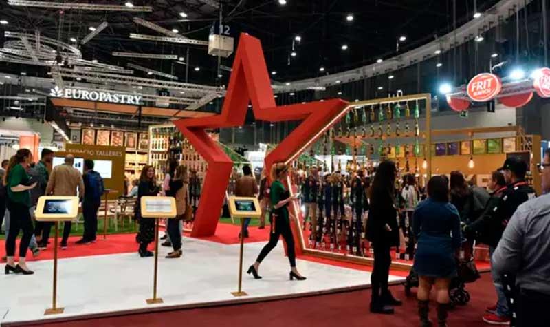 HIP-Horeca Professional Expo 2021 marca la vuelta presencial de Ifema