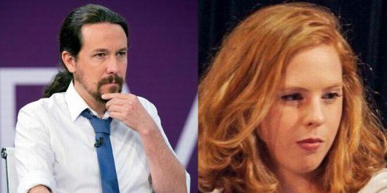Rumores malvados: Iglesias estaría viviendo en un piso en la calle Serrano con Lilith Verstrynge