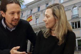 Podemos 'expulsado' del CGPJ: la podemita Rosell no será propuesta por sus pagos en negro y nexos con Iglesias